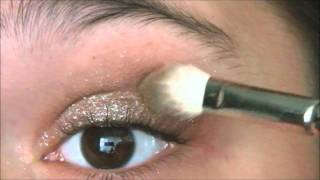Glamous Homecoming Look Thumbnail