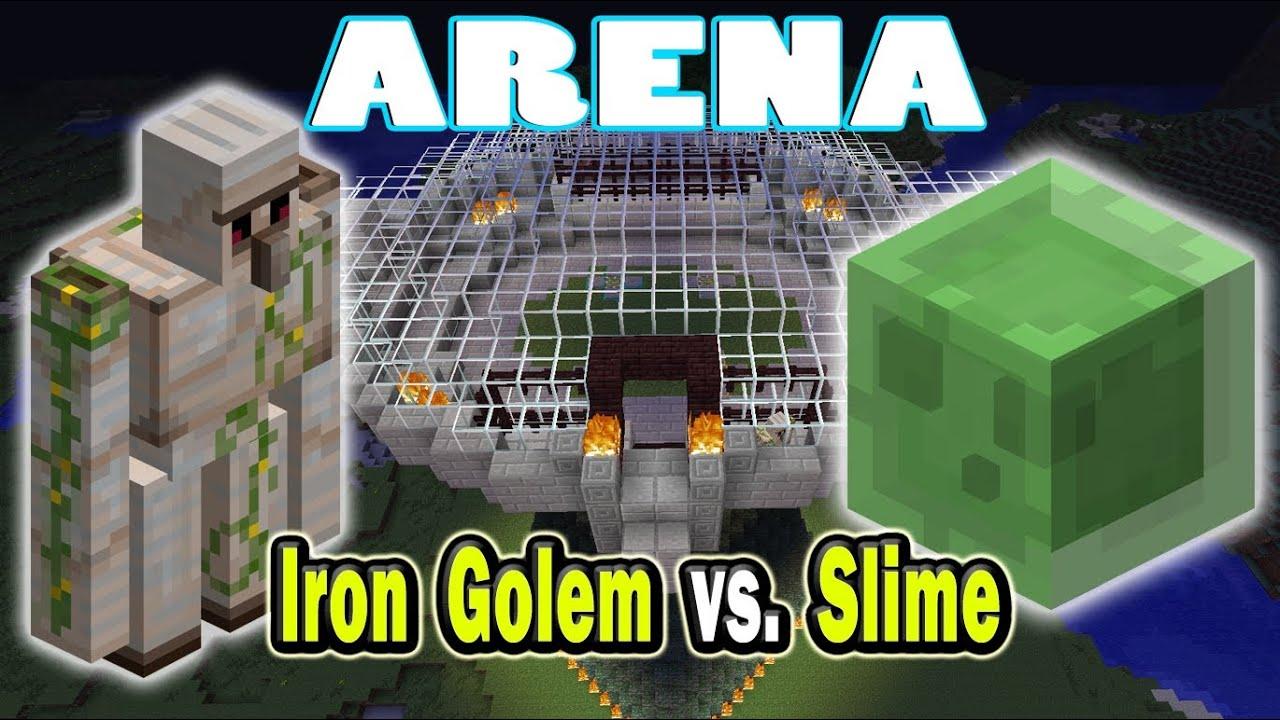 battle slime | Minecraft Skins