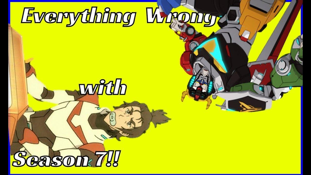 Download E.W.W. Voltron: Legendary Defender Season 7 Episode 4