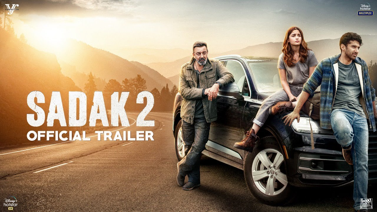 DOWNLOAD Sadak 2 | 2020 FULL MOVIE SUB HINDI