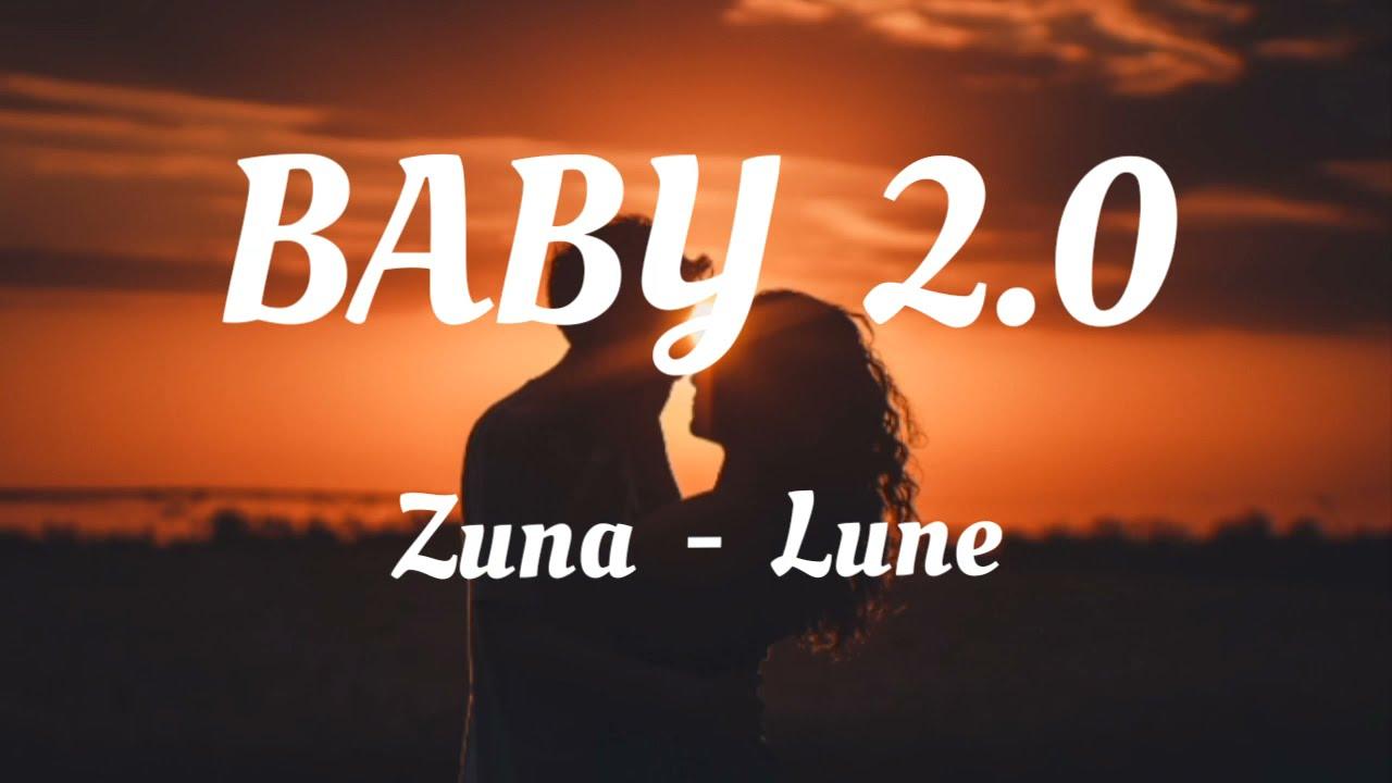 Download Zuna x Lune - BABY 2.0 (lyrics)