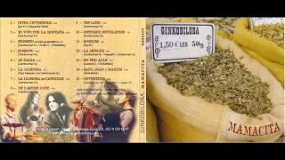 Ginkobiloba - Mamacita [FULL ALBUM]