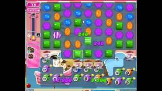 Candy crush saga level 1549