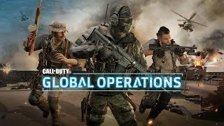 Call of Duty: Global Operations Android/iOS Gameplay (by Activision/Elex)