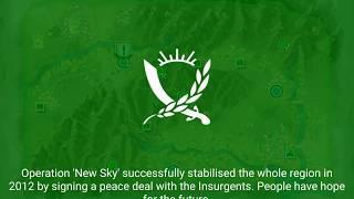 Rebel Inc. Mountain Pass (Level 2) [Solution]