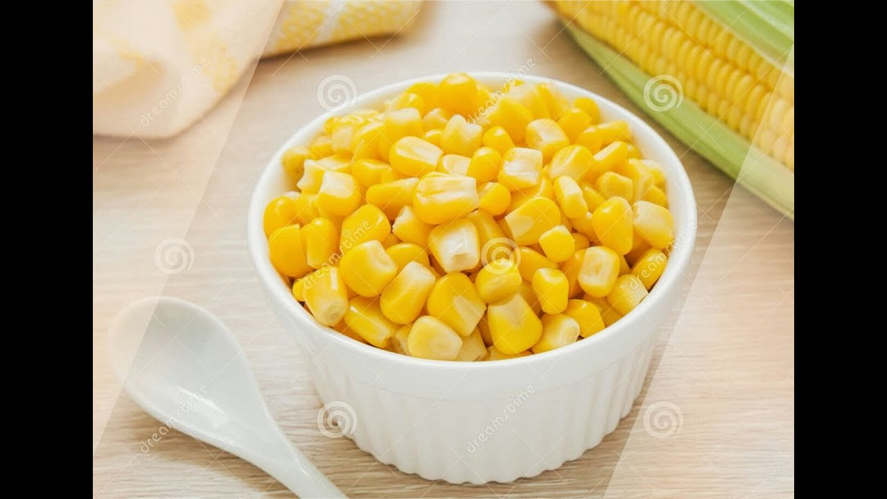 How To make Sweet Corn at Home easily and quickly , Masala corn recipe   Passio World