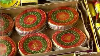 People React To Supreme Court's Ban On Firecrackers In Delhi - NCR