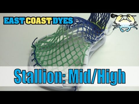 Tutorial: Stallion Mid/High - 15mm ECM