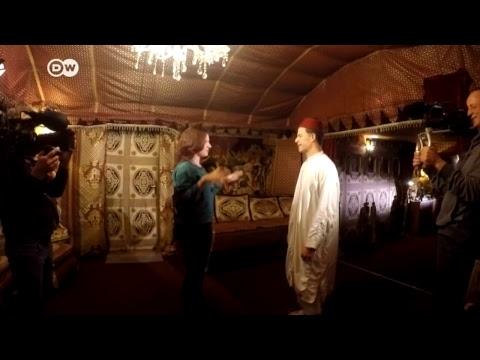 تابعونا على DW عربية مباشر  - نشر قبل 7 ساعة
