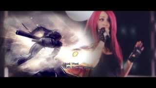 amv metal gear rising 720p the dirty youth fight official music video