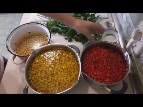 Суп гороховый с говядиной - как приготовить, рецепт с фото