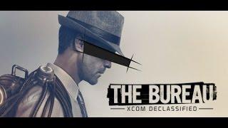 The Bureau XCOM Declassified gameplay [PC]