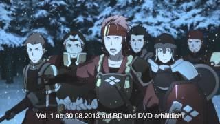 Sword art online clip 2 ger dub
