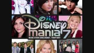 03. Real Gone - Honor Society - Disneymania 7