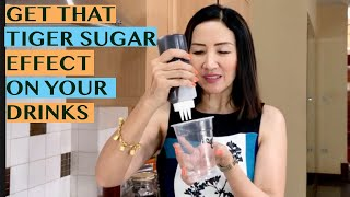 TRENDING: HOW TO MAKE PERFECT BROWN SUGAR SYRUP ALL THE TIME - RECIPE#4