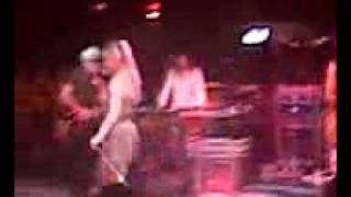 Blondie - I'll Take You There Live in Houston 2009 Thumbnail