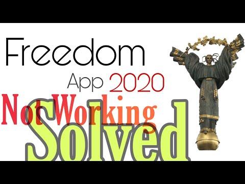 Freedom Apk Not Working 2020 | Simple Steps / 100 % Working | Freedom App 2020 | Muz21 Tech