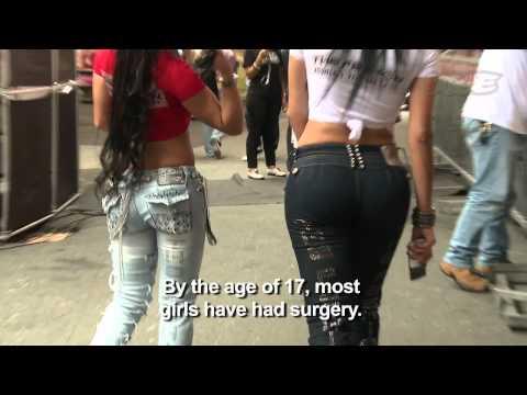 Fashion Week Internationale   Colombia Fashion Week   Teaser