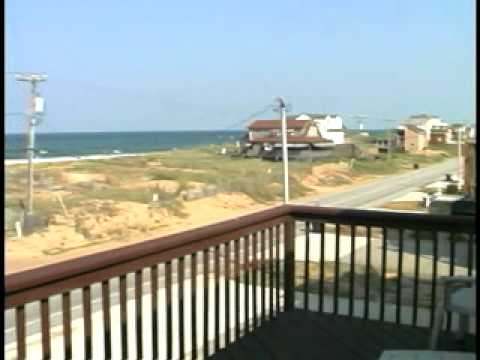 Outer Banks Vacation Rental-Kill Devil Hills Beach House-The Lure
