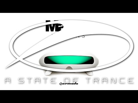 MaRLo - Barracuda [Taken from 'Visions (The Compilation)'] [ASOT683]