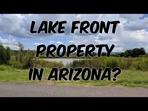 Lake Montezuma Arizona