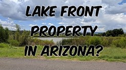 Lake Montezuma Arizona