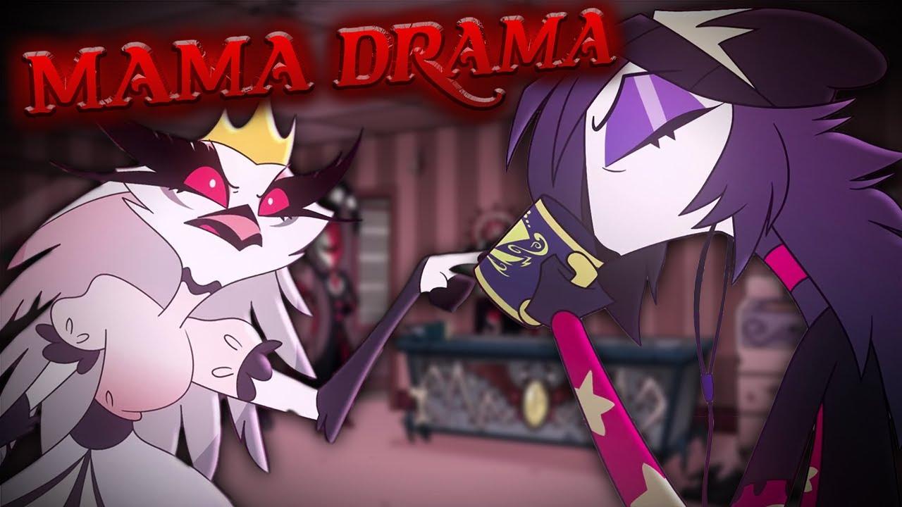 Download Octavia Joins IMP? Stolas vs Stella! Helluva Boss Season 1 Theory