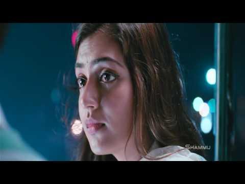 Whatsapp video status Raja rani heart touching scene
