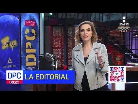 De acuerdo con el Coneval la pobreza en México aumentó   Editorial de Pamela    De Pisa y Corre