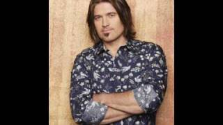Billy Ray Cyrus - Achy Breaky Heart with lyrics