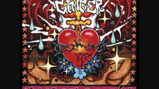 "Ginger (The Wildhearts)  ""The Man Who Cheated Death""  No.108"