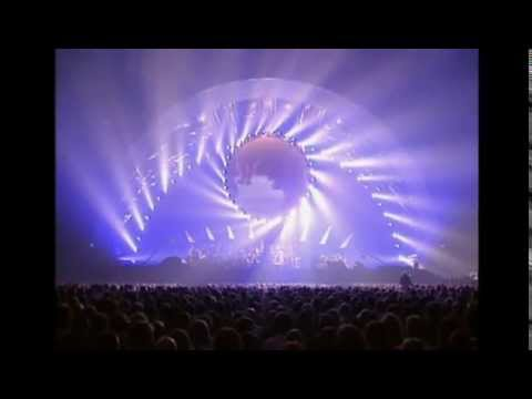Pink Floyd . Us and Them (live 1994)