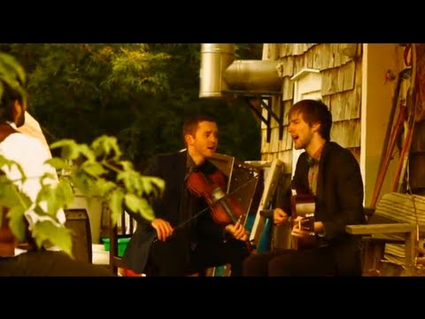 """""""Northern Redemption"""" Official Music Video - The Abrams Brothers"""