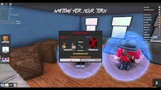 roblox murder mystery 2 ep 1 (dansk)
