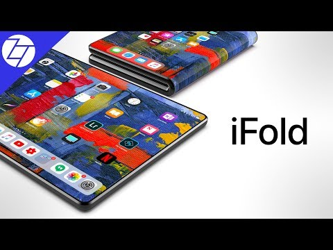 Apple's Foldable iPhone (2020) - Everything We Know!