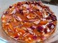 Surinaamse Geroosterde Tomaten Chokha (Milde Sambal) Recept