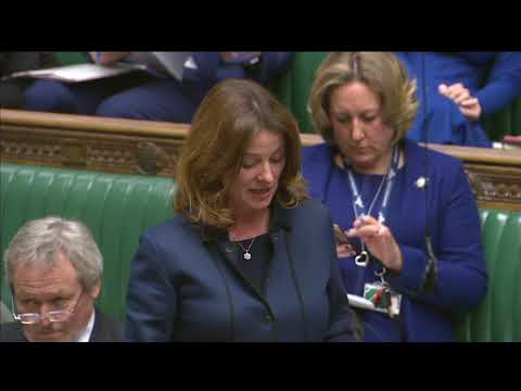 Gillian Keegan MP - asks about UK Boarder Force
