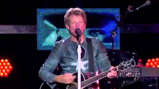 Bon Jovi - Because We Can Tour - Live from MetLife Stadium NJ 7/25/2013 (Full Concert)