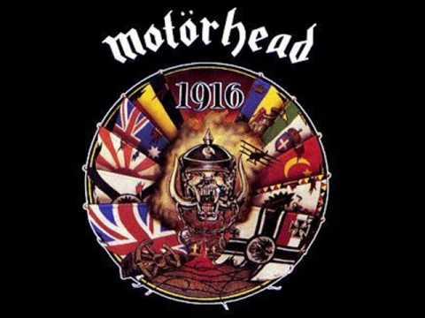 Motorhead - R.A.M.O.N.E.S.