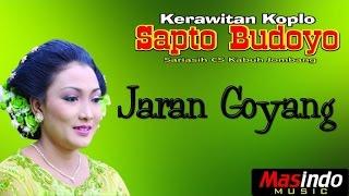 Sapto Budoyo - Jaran Goyang