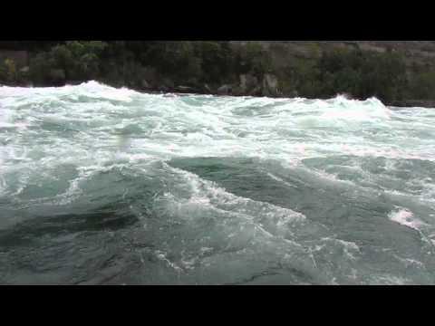 Niagara Great Gorge ~ White Water Walk