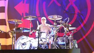 Blink-182 - Bored to Death @ Ahoy, Rotterdam, Netherlands - 26/06/2017