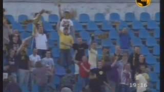 Буковина (Черновцы) — ФК Николаев 1-0 гол Артёменко