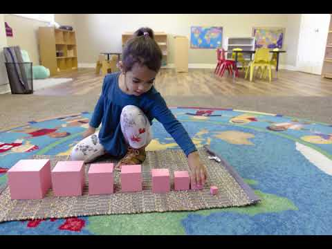 Independent Child Montessori School