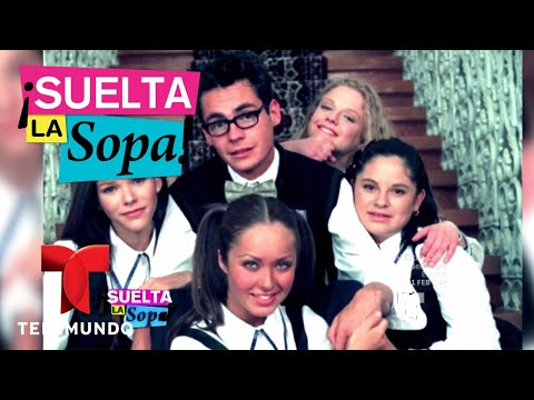 Entrevista reveladora con Dulce María | Suelta La Sopa | Entretenimiento