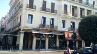 Hotel Galaxy City Center in Patras -Achia / Peloponnes
