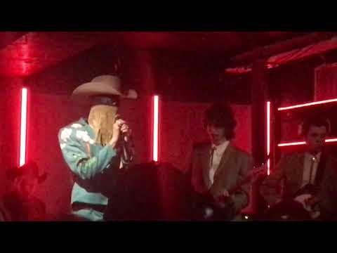 Orville Peck - Fancy (Live/Brooklyn, NY)