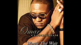 Omar Cunningham -  Something Gotto Give