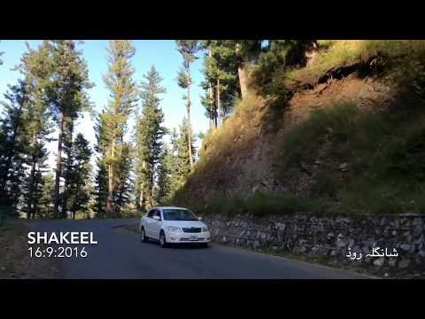 Beautiful pakistan(Malakand to Shangla swat) (yara thar haghay kali tha ma raza)