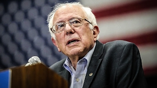 Embattled Democrats Look To Bernie Sanders To Save Them